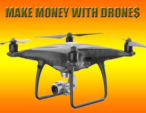 make money with drones blogk