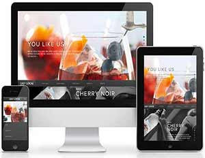 boost SERP with responsive web design