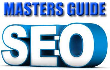 masters guide for seo