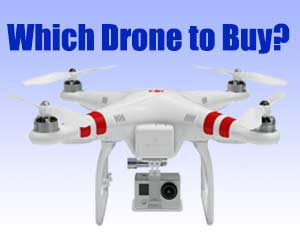which drone to buy
