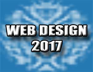 web design 2017 blog